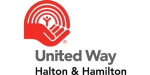 United Way Halton and Hamilton logo
