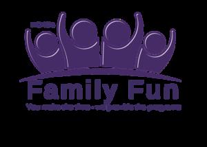 Family Fun Programs logo
