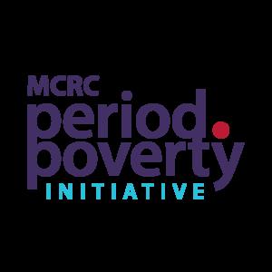 MCRC Period Poverty Initiative