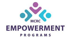 MCRC Empowerment Programs logo