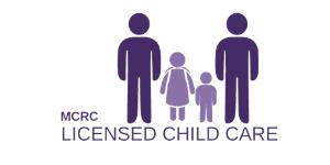 MCRC's Licensed Child Care