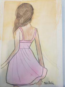Natalie's Artwork