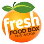 Fresh Food Box Logo